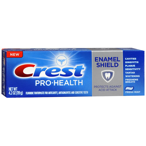 Crest pro health toothpaste coupons printable