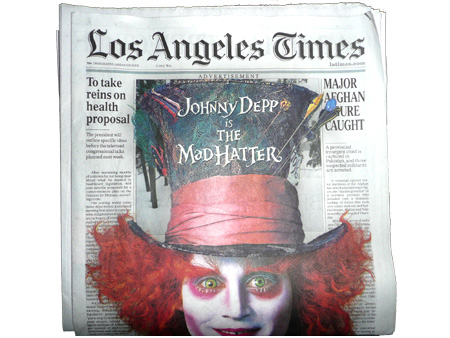 The L.A. Times is a leading source of breaking news, entertainment, sports, politics, and more for Southern California and the world.