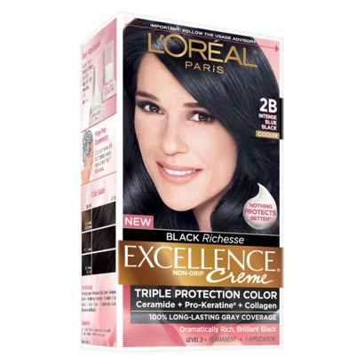brown warmer loreal feria hair color gel 62 light iridescent brown dark brown hairs